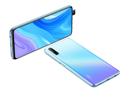 HUAWEI Y9s with Triple Cameras, 6GB +128GB Storage Launched