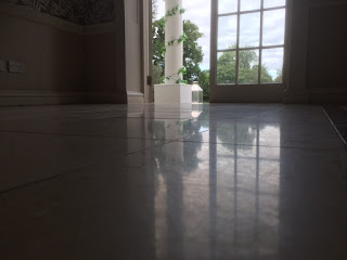 stone cleaning and polishing cambridge