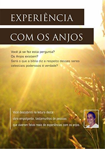 Experiência com os Anjos - Maria de Fatima Abreu Moreyra