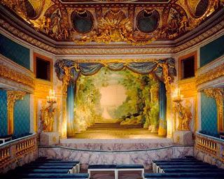Visite guidée du domaine de Marie-Antoinette à Versailles