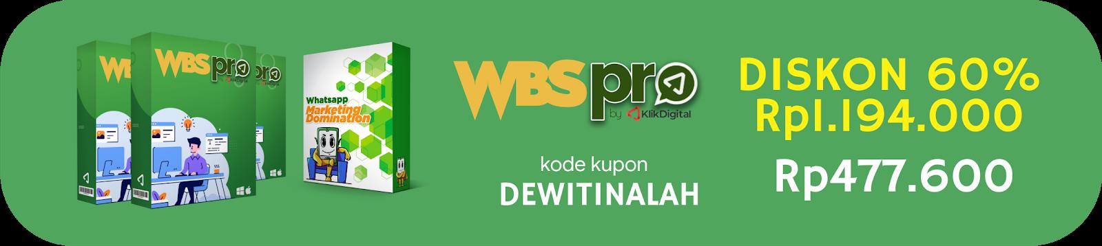 Tool Whatsapp Pro Kode Kupn DEWITINALAH