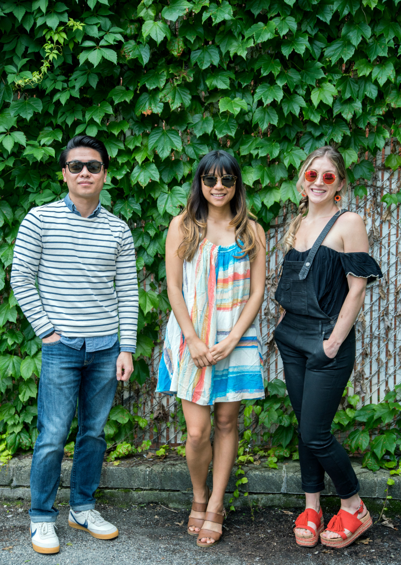 Blogger Style - Brunch in the City | Organized Mess