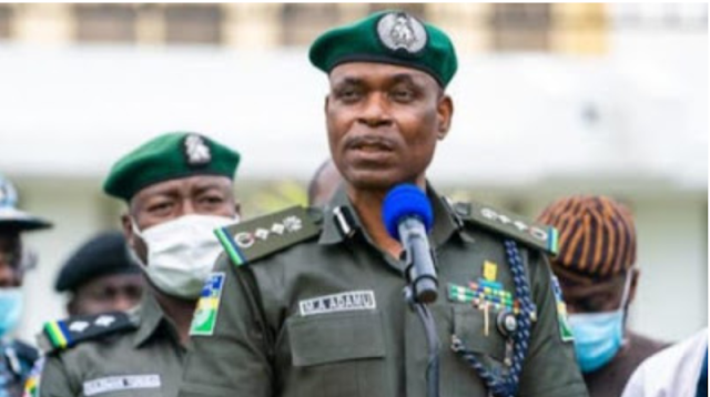 The Police Board can appoint a new IGP in February