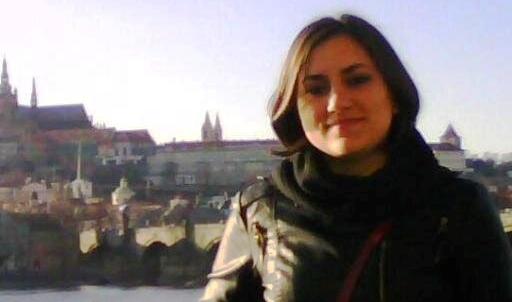 Jornalista e Cientista Política Moara Crivelente
