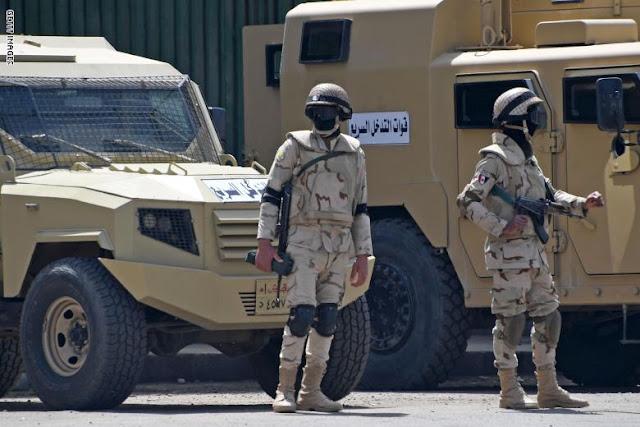مصر تتفوق على تركيا وإسرائيل.. أكثر 5 جيوش حشداً لجنود الاحتياط بالمنطقة