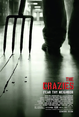 film virus the crazies