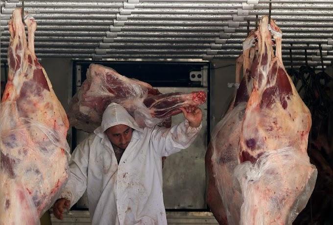 China habilita 25 unidades do Brasil para exportações de carne