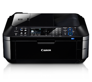 Canon PIXMA MX426 Driver Download and Manual Setup