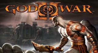 تحميل لعبة god of war 2 للكمبيوتر مضغوطة من ميديا فاير برابط مباشر
