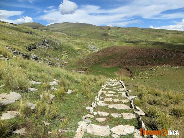 Qarañahui Canas Cuzco