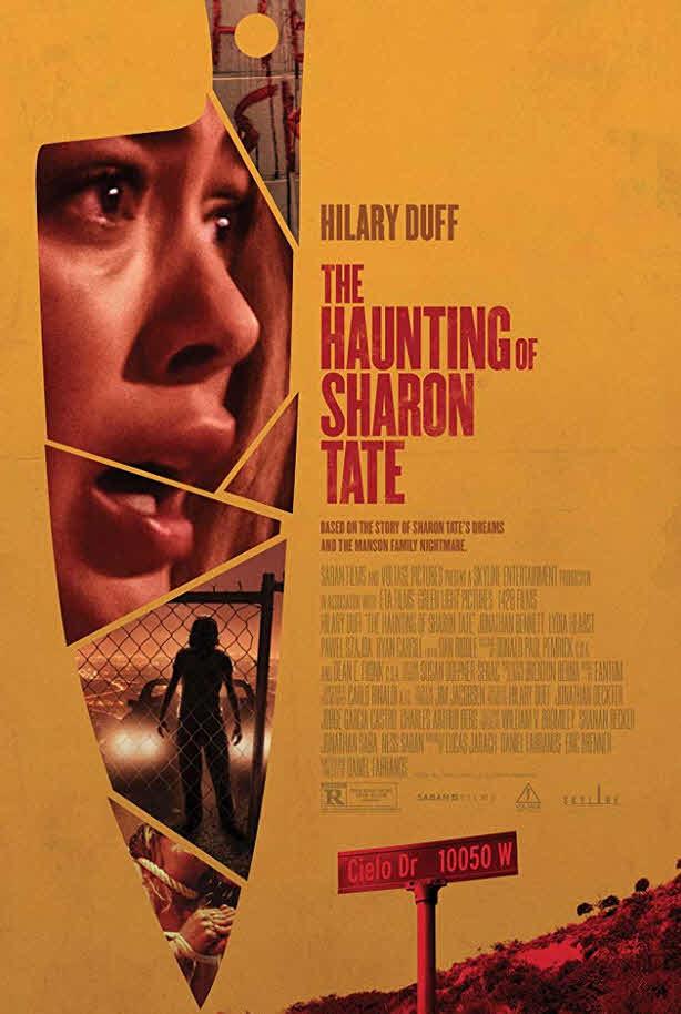فيلم The Haunting of Sharon Tate 2019 مترجم
