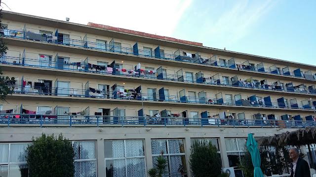 Πάρτι αλληλεγγύης στο Άργος για τους πρόσφυγες στην Ερμιονίδα