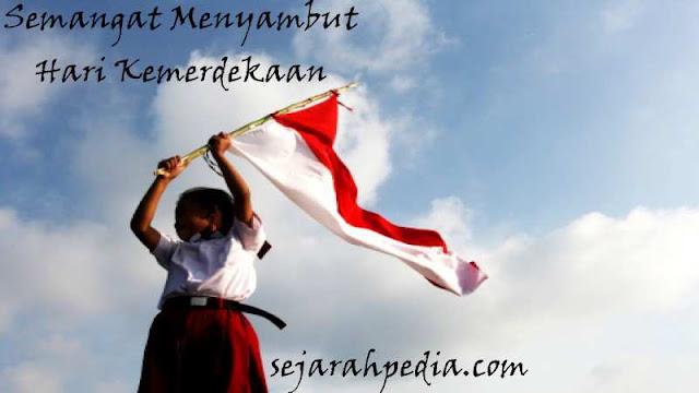 Semangat Hari Kemerdekaan