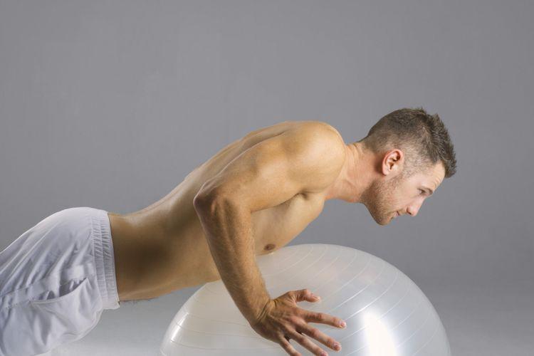 Cara mengatasi dan menghilangkan perut buncit