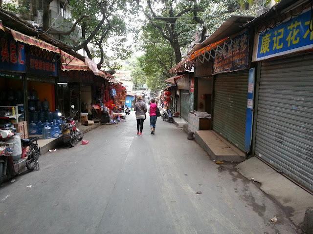 Mercado Huizhou
