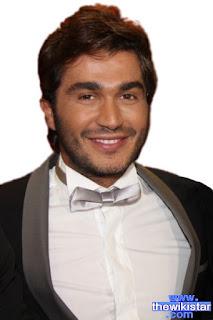 جورج الراسي (George Al Rassy)، مغني لبناني