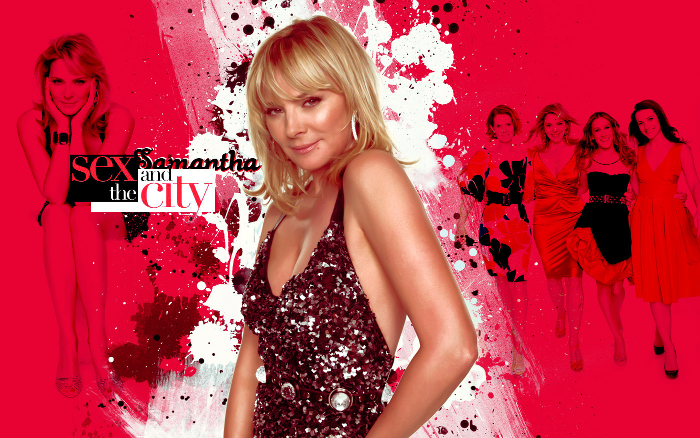 Sex and the city online gratis