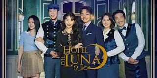 Ver telenovela Hotel Del Luna capitulo 16 online español gratis