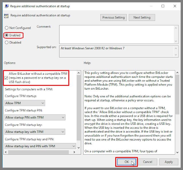 كيف يمكنك تشفير الملفات في نظام ويندوز 10 وحماية كل ما تملك بشكل احترافي