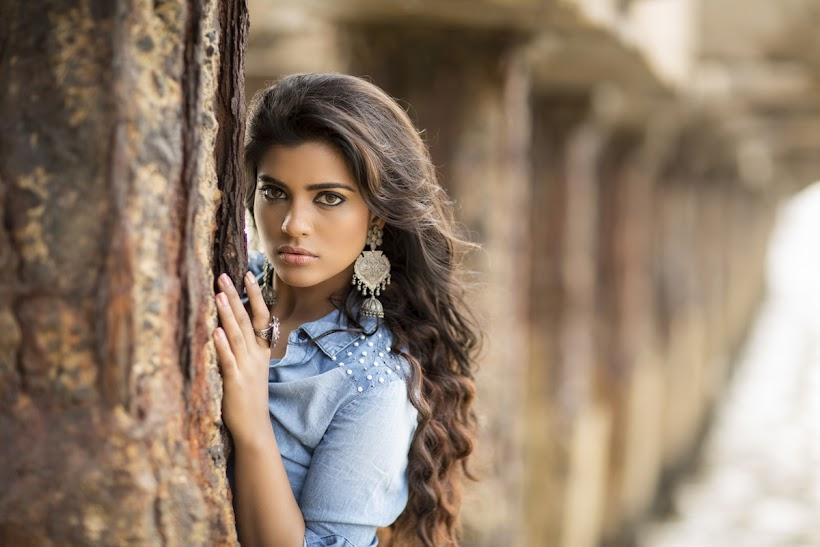 Aishwarya Rajesh Photoshoot Stills