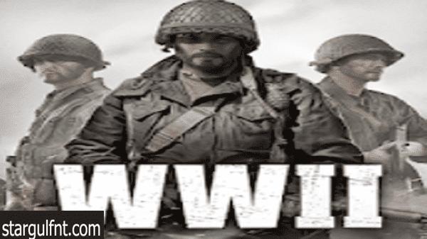 تحميل لعبة World War Heroes: WW2 FPS للأيفون والأندرويد