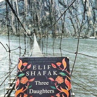 three daughteres of eve on Nikhilbook