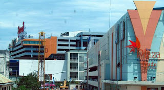 Mall Balikpapan trade center