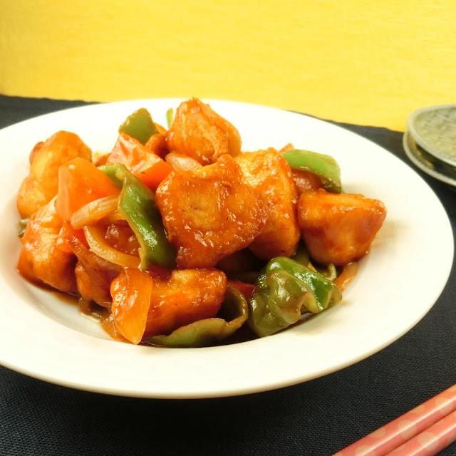 揚げないでつくる「酢鶏」は簡単なのにお店に出せる味の人気レシピ