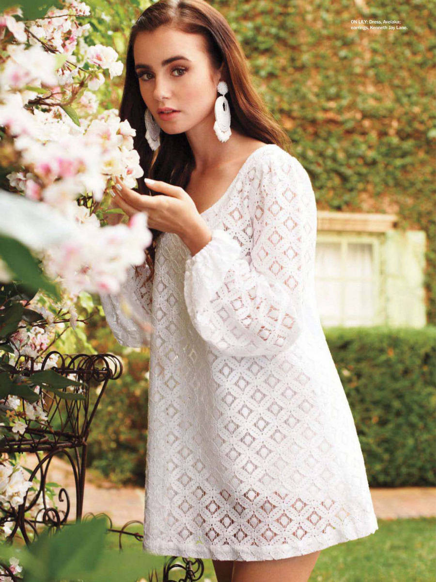 ☁ {#lilycollins} | Lily collins, Actresses, American actress