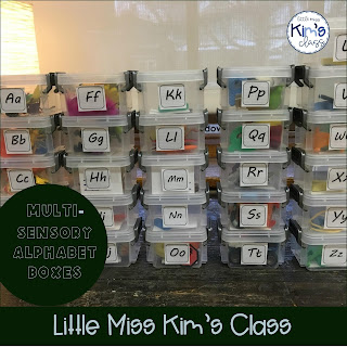 Multisensory Phonics Instruction in Special Education