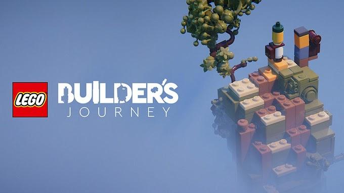 LEGO Builder's Journey İndir