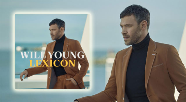 Will Young - Lexicon 2019