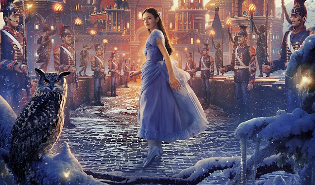 Film The Nutcracker and The Four Realms (2018)1