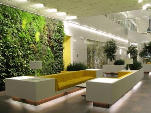 Garden Modern Decorating