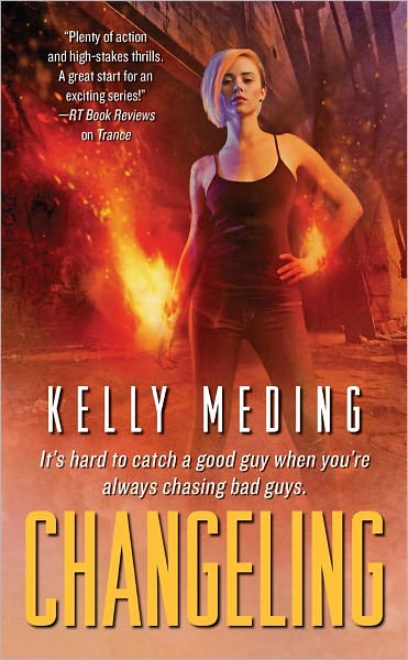 Authors After Dark Author Spotlight Interview - Kelly Meding