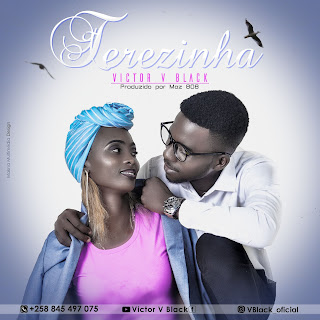 V-Black - Terezinha 2 ( 2019 ) [DOWNLOAD]