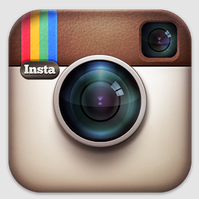 Blogging Via Instagram