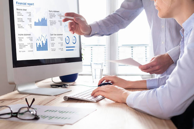 logiciel gestion trésorerie