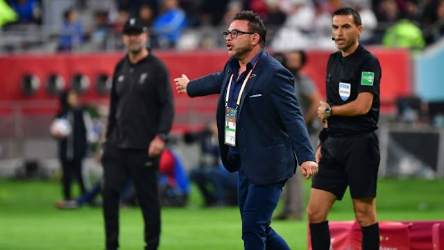 Monterrey boss: Klopp disrespected me, he wanted to trash me