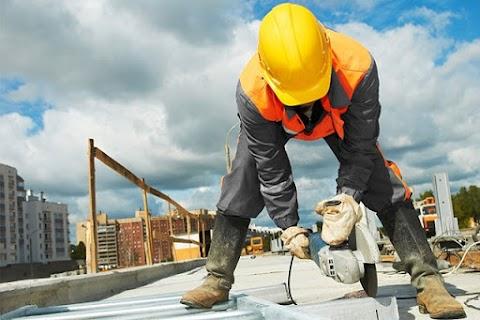 KSH: júliusban 32,9 százalékkal nőtt az építőipari termelés