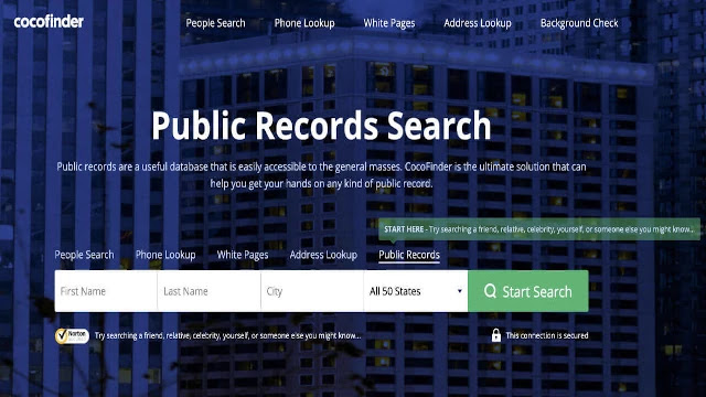 cocofinder-public-record-search