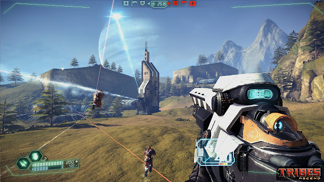 TRIBES 2: Offiial Game Direct Free Download apunka games