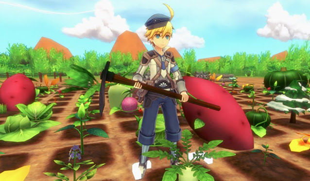 Tanggal Rilis Rune Factory 5 di Nintendo Switch