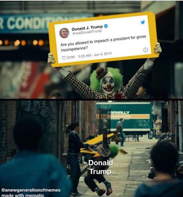 Joker Meme by @anewgenerationofmems on Instagram