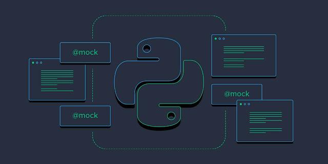 Python temsili görsel