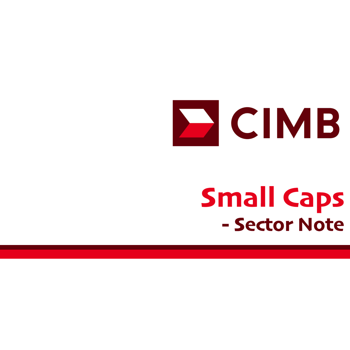 Small caps - CIMB Research 2017-03-07: 4Q16 Earnings mostly in line