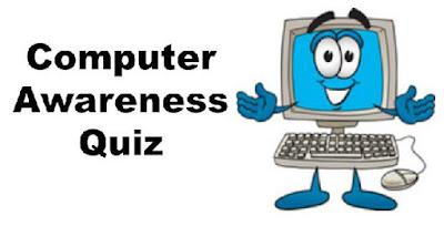 Computer MCQ Questions