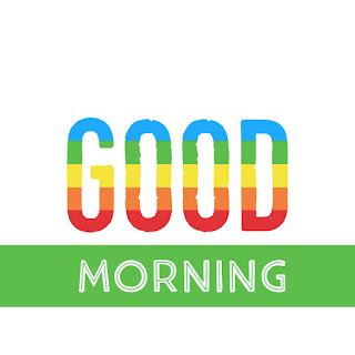 White background rare unbeatable design whatsapp good morning wishes