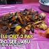 Makan Shell Out untuk 2 Pax Di Dapo See Labu Telok Panglima Garang