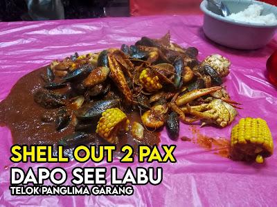 Shell Out 2 Pax Dapo See Labu
